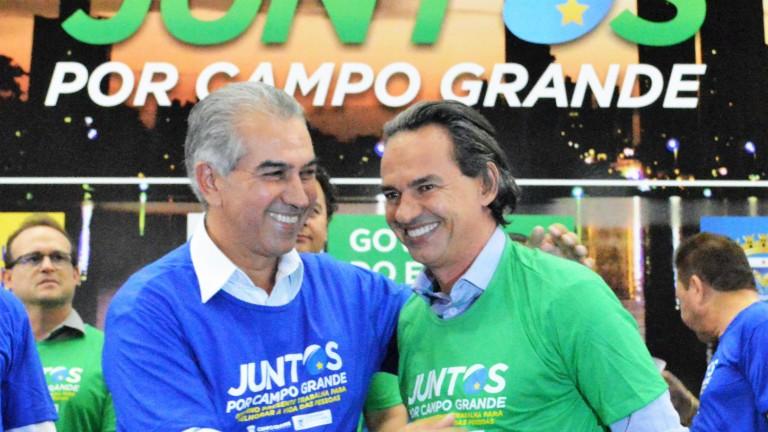 Governador Reinaldo Azambuja e o prefeito Marquinhos Trad.jpg